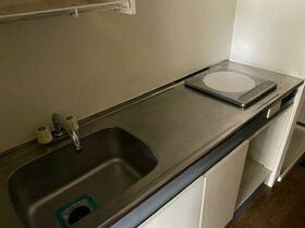 アーバンヒルズ浅草第2 205号室の玄関