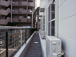 レオパレス西味鋺 204号室のその他