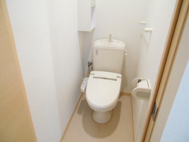レジデンス桜 01020号室のキッチン