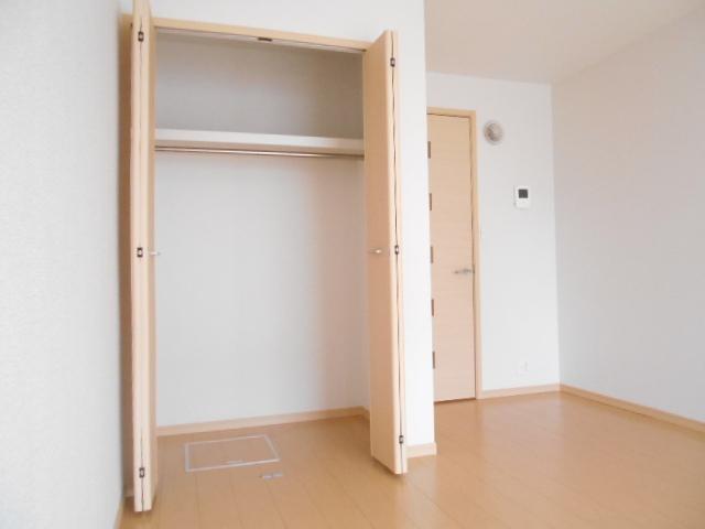 レジデンス桜 01020号室の風呂