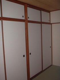 コーポラス東光 705号室のその他
