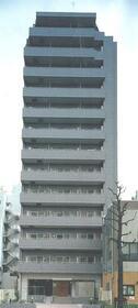 スカイコートヴァンテアン早稲田 405号室の外観
