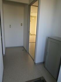 花水木ハイツ A棟 205号室のその他