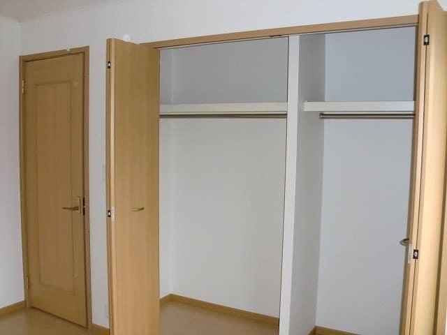 マロンⅡB 02020号室のトイレ