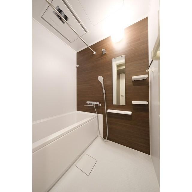 サンテラス赤坂 408号室のトイレ