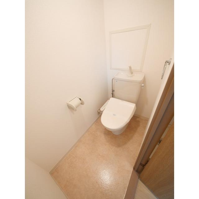 サンテラス赤坂 607号室の風呂