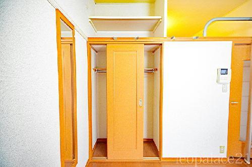 レオパレス村山 101号室のトイレ