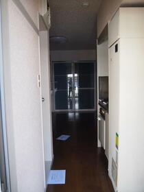 コーポ樋口 102号室のエントランス