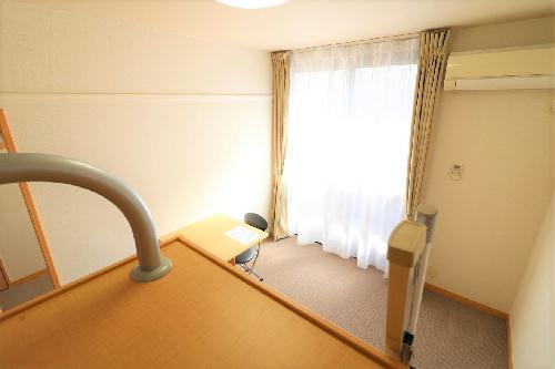レオパレスコーポ西新道バザール 303号室の風呂