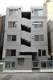 Minato Terraceの外観