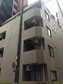 エクセリア五反田 304号室の外観