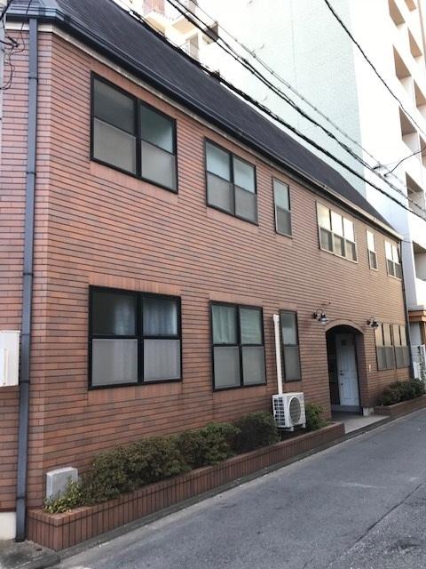 MITSUI&MIKA C号室の外観