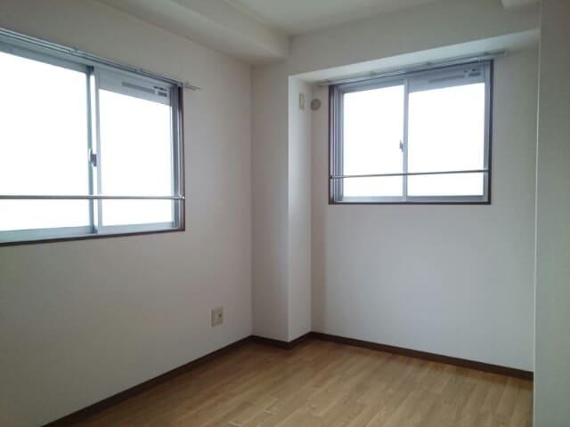 インテックスⅢ番館 02030号室のその他