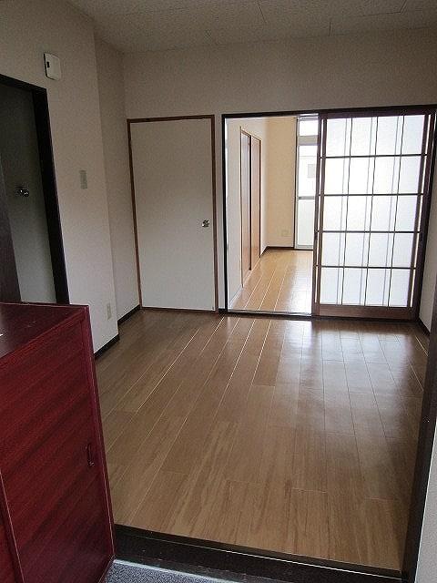 エルディム小久保 02010号室のトイレ
