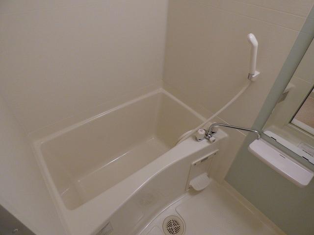 folding villa 02050号室の風呂