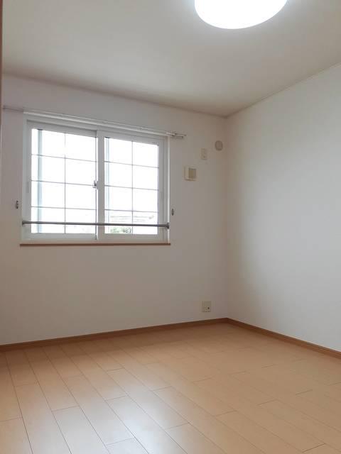 ラヴィアンローズ 02030号室の設備