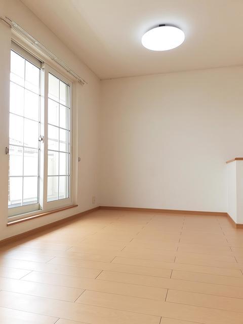 ラヴィアンローズ 02030号室の収納