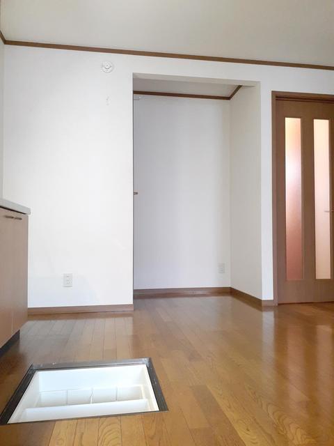 オーベルジュ・ド・ラフィーネ 01030号室のその他