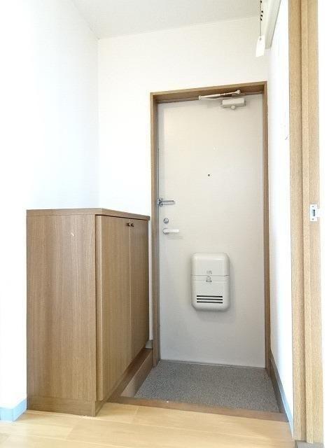 カームシーサイド 02050号室の設備