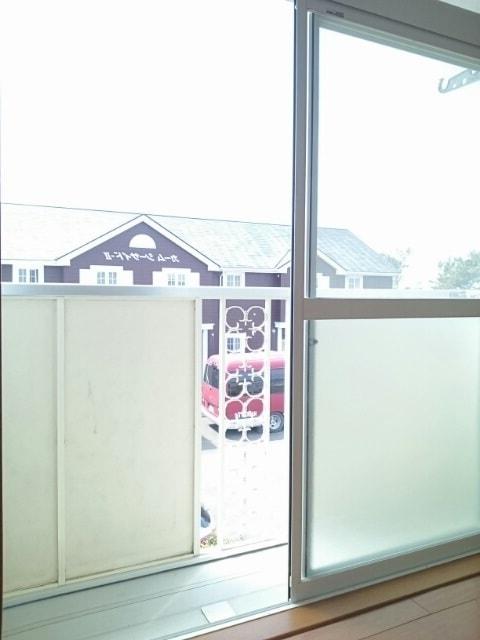 カームシーサイド 02050号室のその他