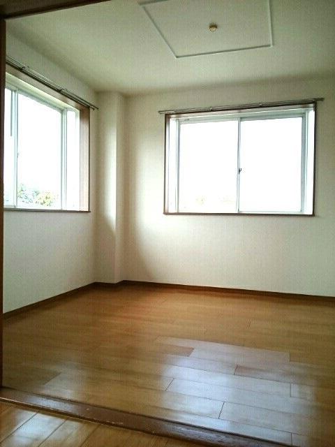 カームシーサイド 02050号室のキッチン