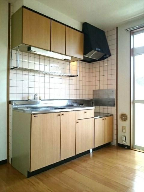 カームシーサイド 02050号室のリビング