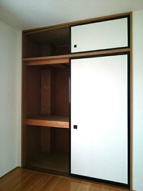 カームシーサイド 02050号室のバルコニー