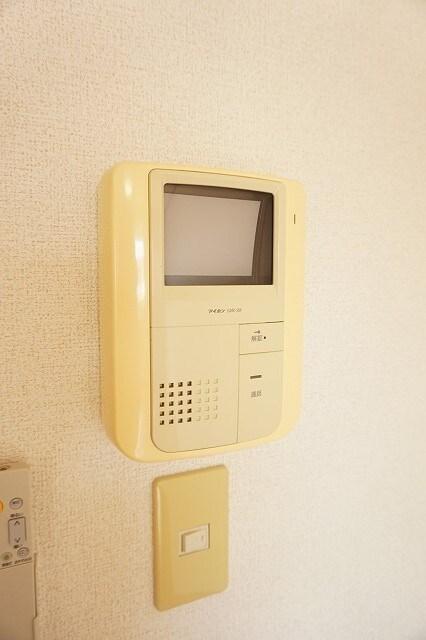 マーヴェラス太田 02040号室のセキュリティ