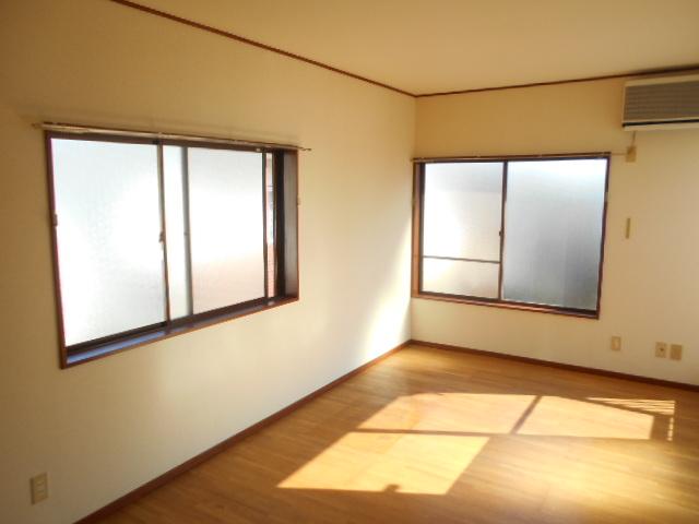 カナコーハイム 205号室のその他共有