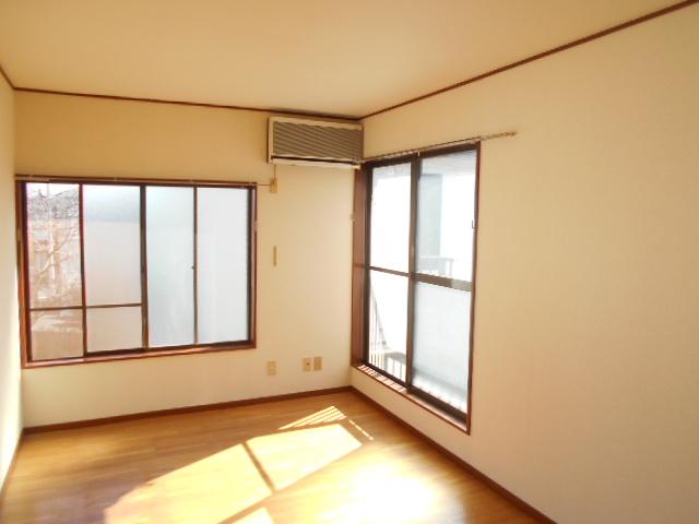 カナコーハイム 205号室のその他