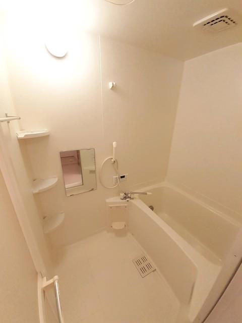ミドル アーティクル 01020号室の風呂