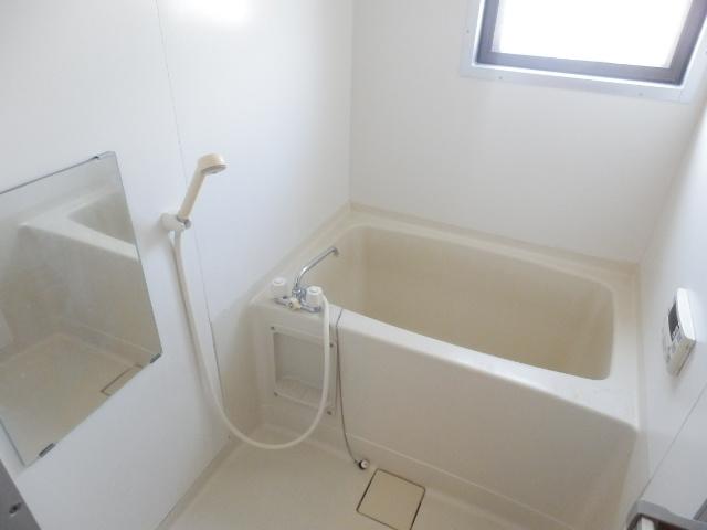 ツインプラザA 302号室の風呂