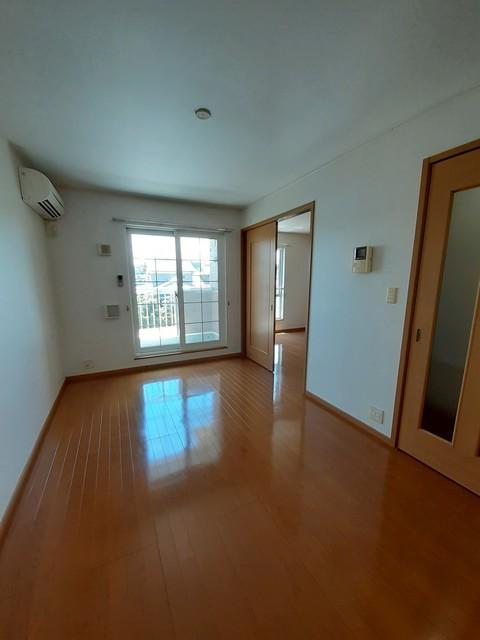 ソレアード・S 02020号室のキッチン