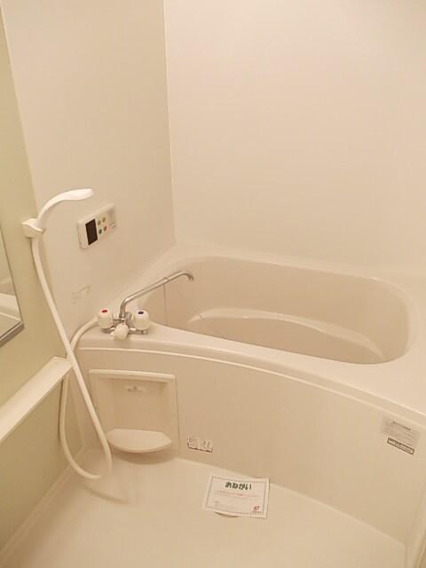 アンシャンテ 02030号室の風呂