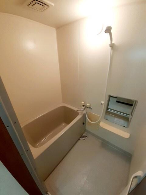 サンシティー75Ⅱ 01040号室の風呂