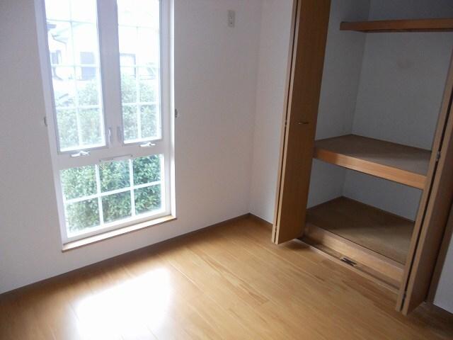 デュオハイツ 02020号室のその他