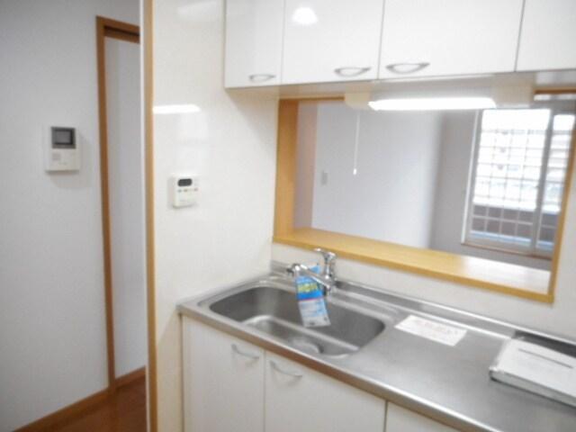 ジュネスⅡ 02040号室の設備