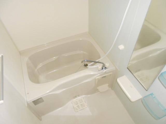 サンパレス21 C 02040号室の風呂