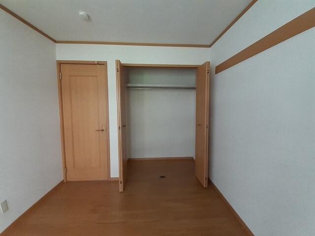 ウイングバードB 02020号室の設備