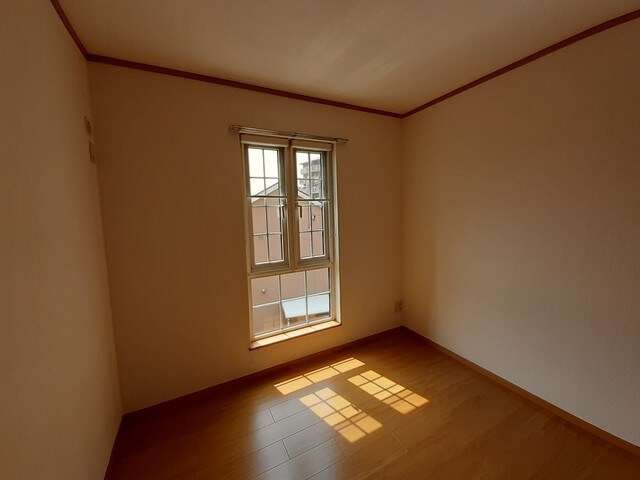 ウイングバードB 02020号室の景色