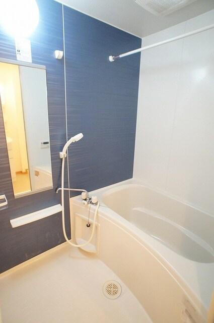 カ-サ・フェリ-チェ B 01010号室の風呂