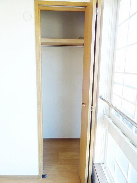 プラムコート 02010号室の設備
