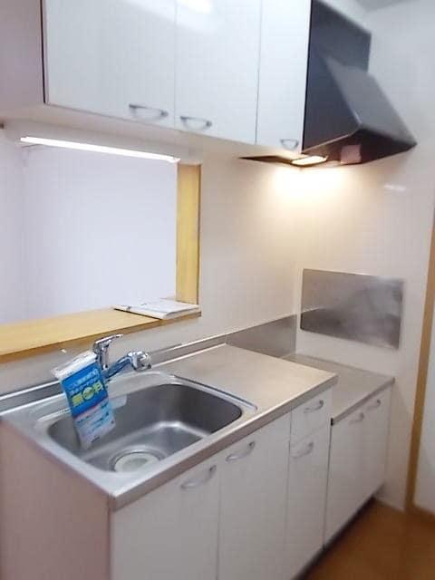 サニーフィールドの風呂