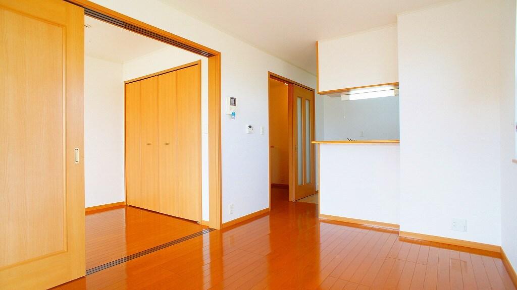 サイネリアA 02010号室のその他