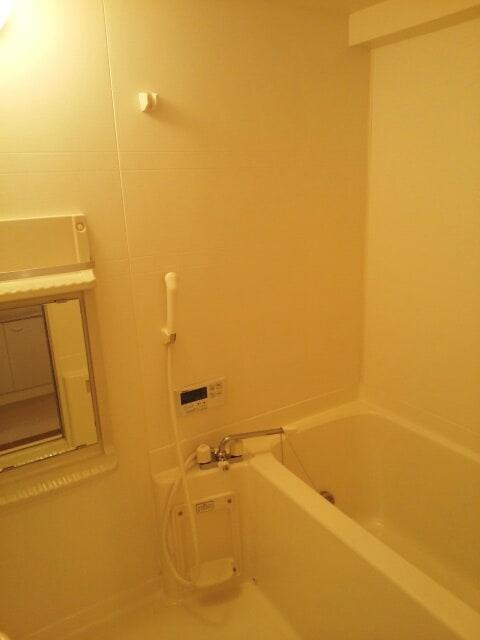 エヴァーグリーン ハイツ 02030号室の風呂