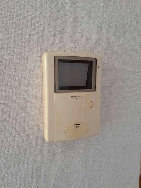 プラシードB 01010号室のセキュリティ