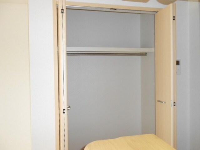 エバーグリーン B 01010号室のトイレ