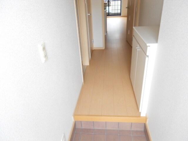 エバーグリーン B 01010号室の設備