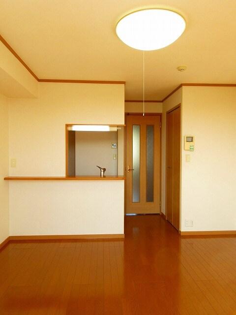 ルーナ・ピエーナ 02030号室のその他