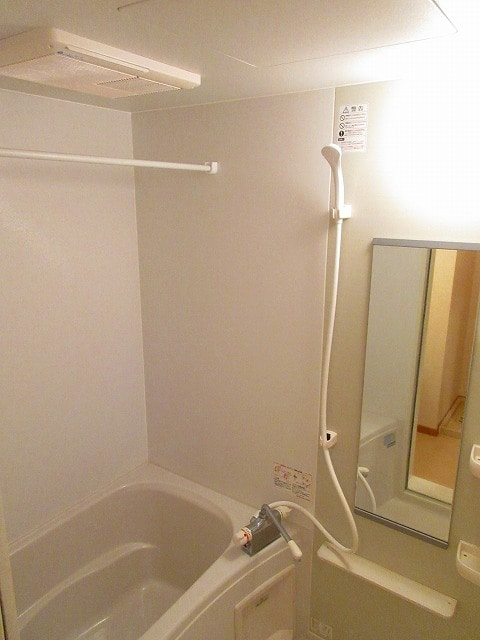 ルーナ・ピエーナ 02030号室の風呂